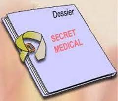 Dossier médical comment le constituer