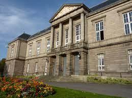 tribunal de Saint Brieuc